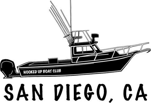 Hooked Up Boat Club